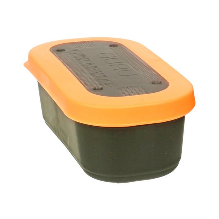 Коробка для насадки Guru Bait Box