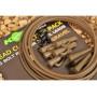 Клипса на трубке Korda Lead Clip Action Pack Clay / Глина