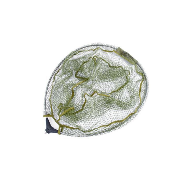 Голова подсака Korum Latex Folding Spoon Net 76cm