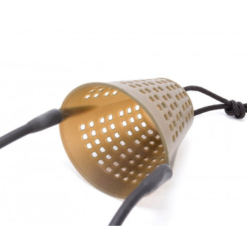 Запасная резина для рогатки Korum No-Twist Catapult Spare Elastic