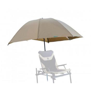 Зонт Korum Graphite Brolly