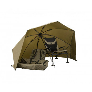 Зонт Korum Graphite Brolly 50