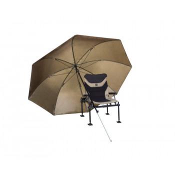 Зонт Korum Super Steel Brolley 50