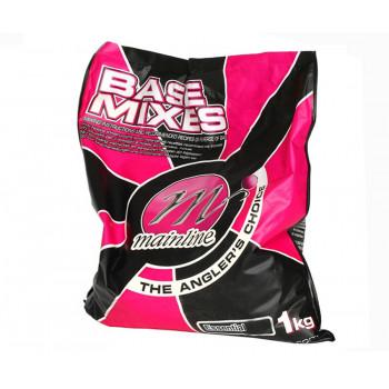 Прикормка Mainline Base Mixes Essential Fish