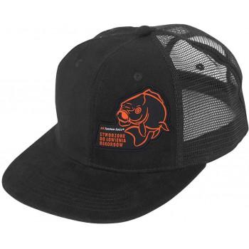 Бейсболка Tandem Baits с логотипом