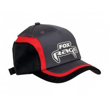 Бейсболка Fox Rage Multi Colour Baseball Cap
