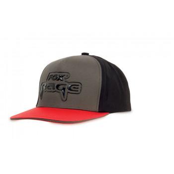 Бейсболка Fox Rage Multi Colour Snapback