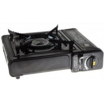 Портативная газовая плита Jaxon AK-KU102