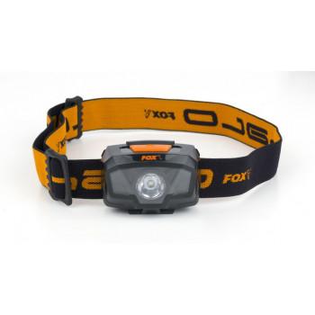 Фонарь Fox Halo 200 Headtorch