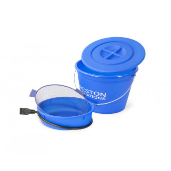 Ведра для прикормки Preston Offbox 36 Bucket & Bowl Set