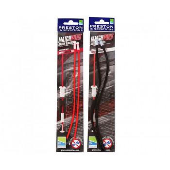 Запасная резина для рогатки Preston Spare Catapult Mesh Elastic