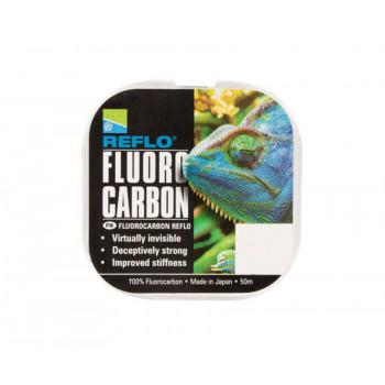 Флюорокарбон Preston Reflo Fluorocarbon