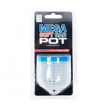 Чашка для прикормки Preston Mega Soft Cad Pot