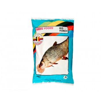 Прикормка VDE Big Roach Grote Voorn 2кг