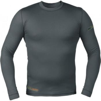 Термобельё Graff блуза Duo Skin 300 901-1 чёрное L