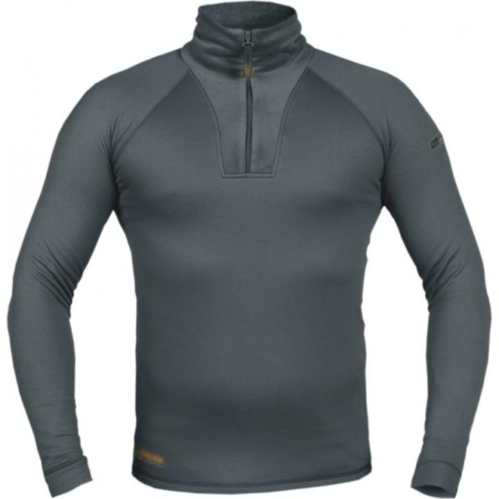 Термобельё Graff гольф Duo Skin 300 902-1 чёрное XL