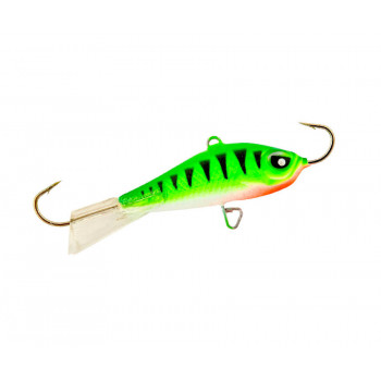 Балансир Lucky John Baltic Ice Jig 50mm 22g 24