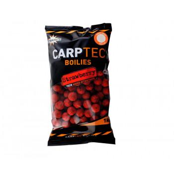 Бойлы Dynamite Baits CarpTec 15mm Strawberry / Клубника