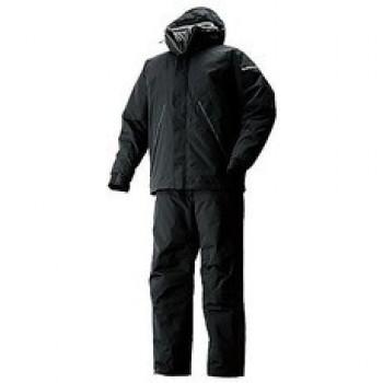 Dryshield костюм зимний черный Shimano