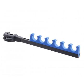 Гребенка с креплением для платформы Flagman 6 holes Eva Rod Rest D36 мм