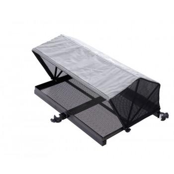 Столик с тентом и креплением к платформе Flagman Side Tray