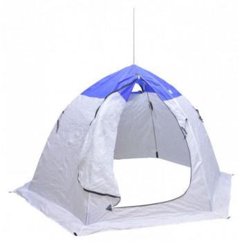 Палатка зимняя шестигранная Fishing ROI TORNADO 1 280х240х160cm
