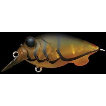 Воблер Megabass Coayu Sl.Sinker 71S 5.3gr 38 mm 0-0.2m F- Плавающий Megabass-Shrimp