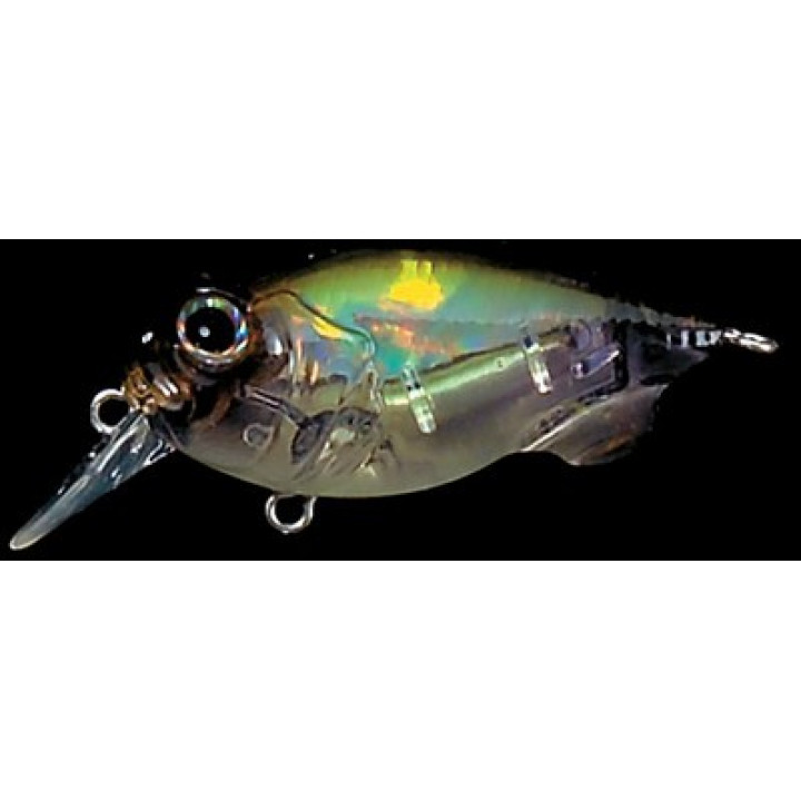 Воблер Megabass Coayu Sl.Sinker 71S 5.3gr 38 mm 0-0.2m F- Плавающий Nc Tanago