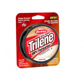 Леска Berkley Trilene Fluorocarbon Clear XL