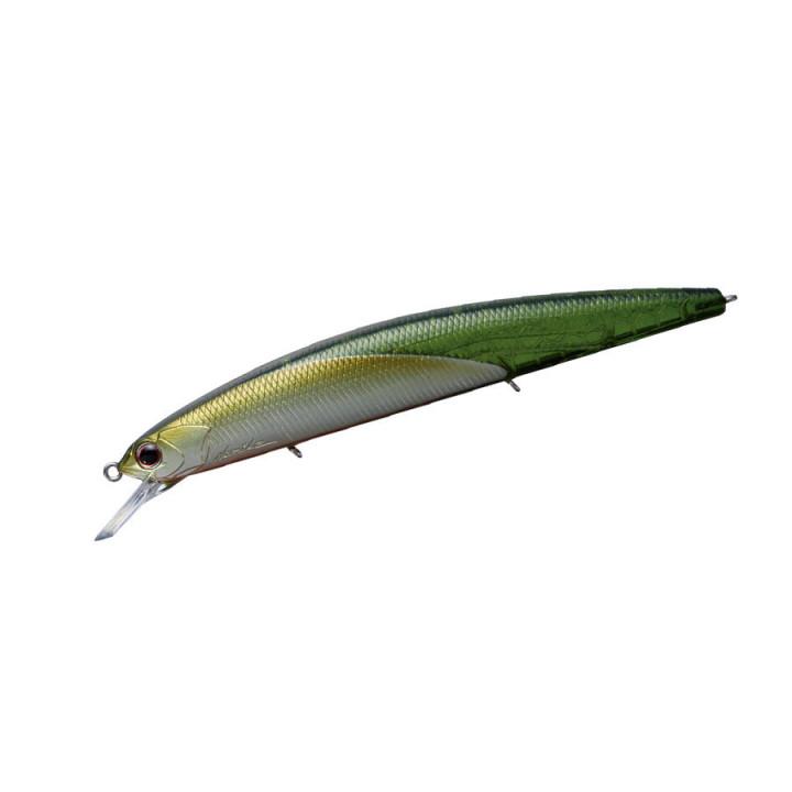 Воблер O.S.P. Rudra 130 20g 13cm 1.5-1.8m Cуспендер (SP) C24