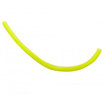 Кембрик Flagman 0.8х1.5 мм 5 см 5 шт флюоро-лимонный