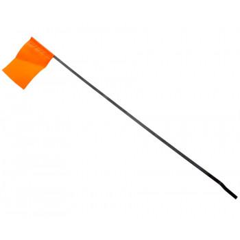 Флажок для жерлицы Flagman 50cm