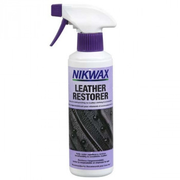 Спрей Leather Restorer Nikwax