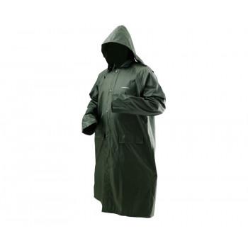 Плащ Flagman Max Protection зеленый XL