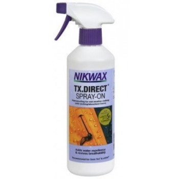Спрей Tx direct Nikwax