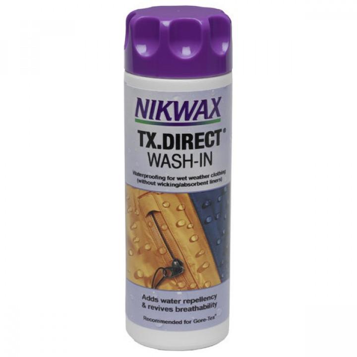 Гель Tx direct wash-in Nikwax