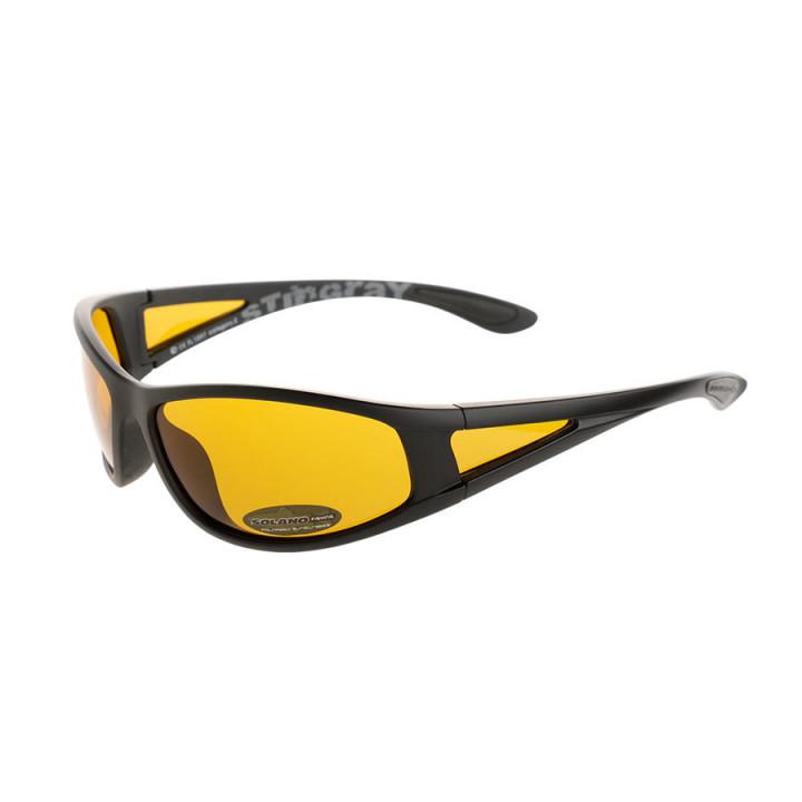 Очки поляризационные Solano FL1097 yellow
