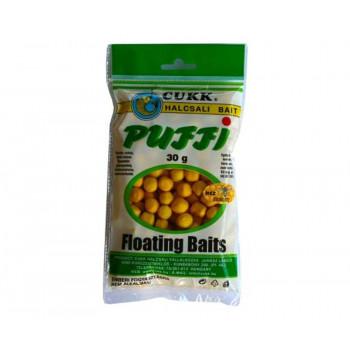 Воздушное тесто Cukk PUFFI Мёд Mini