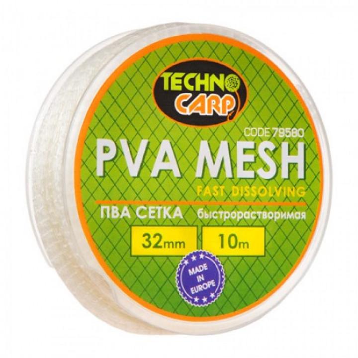 PVA сетка быстрорастворимая Технокарп
