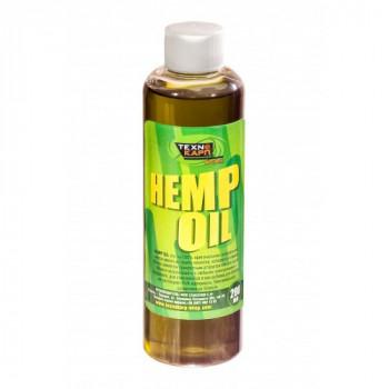 Конопляное масло Технокарп Hemp Oil