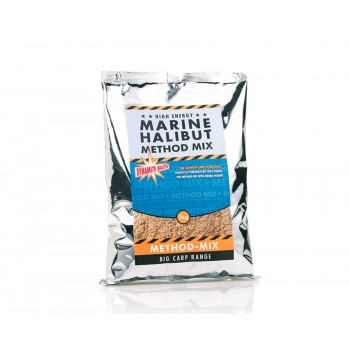 Прикормка Dynamite Baits Marine Halibut Method Mix Halibut