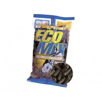 Пеллетс Flagman Eco Mix Макуха 10mm