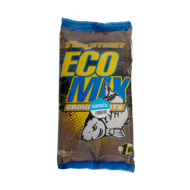 Прикормка Flagman Eco Mix