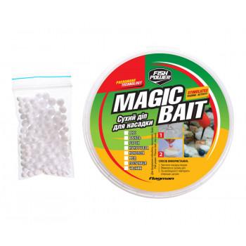 Сухой дип для насадки Magic Bait