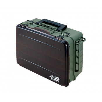 Ящик-кейс Meiho Versus VS-3080 Green Camou NEW