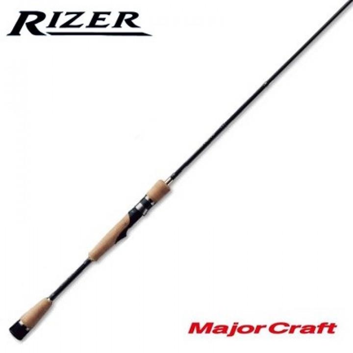 Спиннинговое удилище Major Craft Rizer