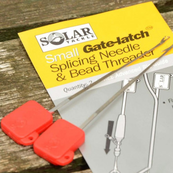 Игла Solar Splising Needles Small