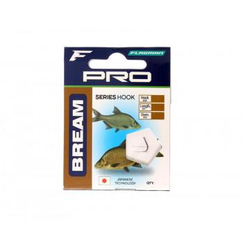 Готовый поводок Flagman Pro Bream Hooks 7 12