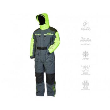 Плавающий костюм Norfin Signal Pro XL