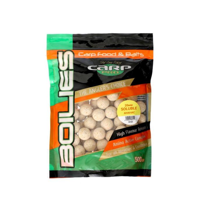 Бойлы Carp Pro Soluble 20мм 500г